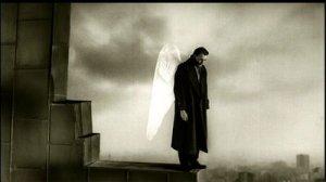 Las alas del deseo