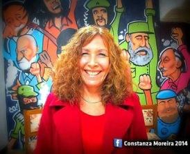Constanza Moreira