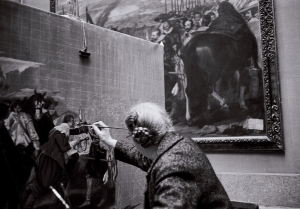 Artes Visuales 1960-70. Museo del Prado, Madrid (4)