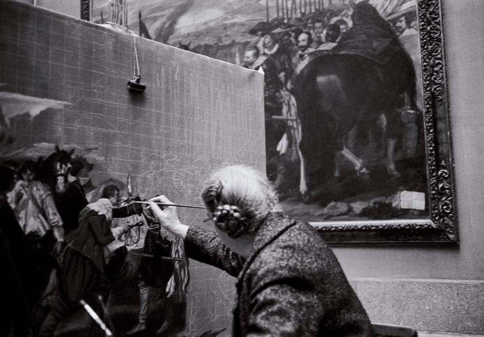 Artes Visuales 1960-70. Museo del Prado, Madrid (4)
