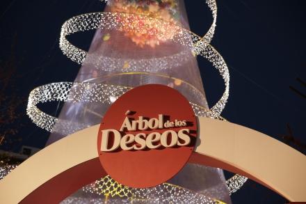 Coca-Cola - El Árbol de los Deseos