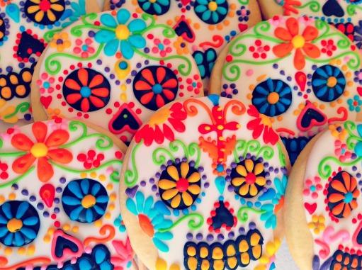 calaveritas dulces