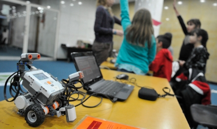 taller de robots - el cultural san martin (1)